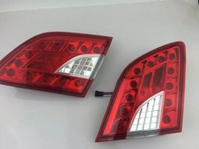 Osmrk fanale posteriore a led, luce di freno, luce di marcia diurna, lampada della nebbia per Nissan sentra Sylphy 2012-15