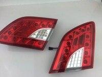 Osmrk led rear lamp, brake light, daytime running light, fog lamp for Nissan Sylphy sentra 2012 15