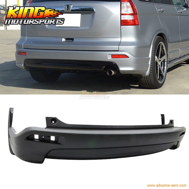 Fit For 07 09 Honda Crv Modulo Style Replacement Rear HD Wallpapers Download free images and photos [musssic.tk]