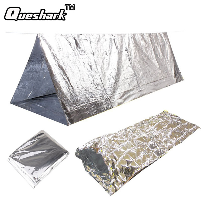 Argent Emergency Shelter Tent Outdoor Ultralight Portable C&ing SOS Shelter Mylar Emergency Blankets Tube Tent First  sc 1 st  AliExpress.com & Argent Emergency Shelter Tent Outdoor Ultralight Portable Camping ...