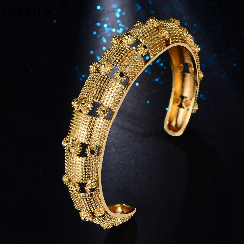 wando gold jewelry 0666-339