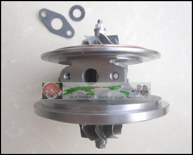 Free Ship Turbo Cartridge CHRA Core GTB1749VK 787556-5017S 787556 BK3Q-6K682-CB BK3Q6K682CB For Ford Transit 130PS Duratorq 2.2L  цены