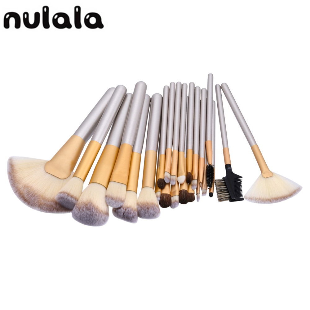 12/18/24 Pcs Pro Makeup Brush Set Pinceis De Maquiagem Foundation Powder Blush Eyeliner Brushes Make Up Tool Kit Makeup Brushes купить