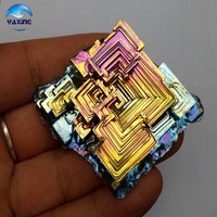 Bismuth Crystals 50g Bismuth Metal Crystal