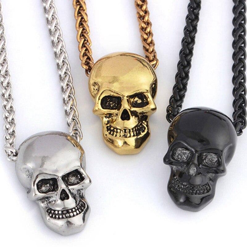 FollowC Penguin Sheriff Cross Pendant Jewelry Zinc Alloy Chain Necklace for Men Women 24 Inches
