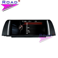 TOPNAVI 1G 16GB 10 25 Android 4 4 Car PC Media Center GPS Navigation For BMW