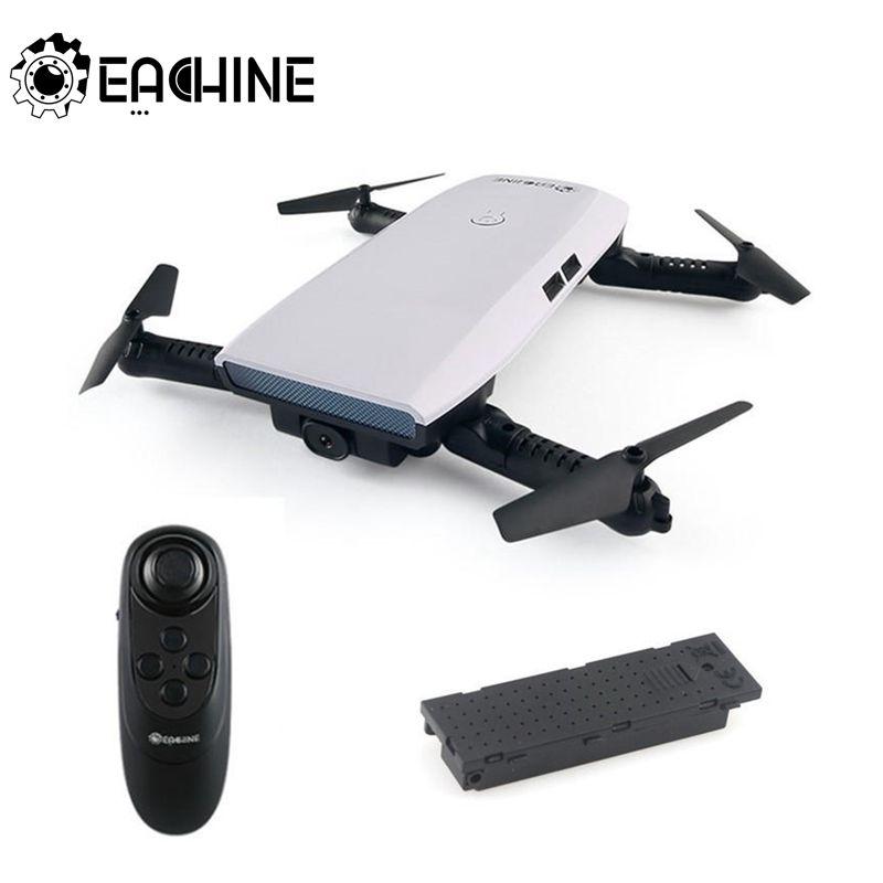 Eachine Quadcopter Rtf-Helicopters Rc Drone Selfie Gravity-Sensor Atitude FPV Foldable