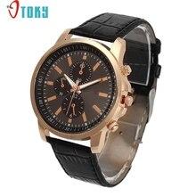 Excellent Quality OTOKY Luxury Quartz font b Watches b font font b Men s b font