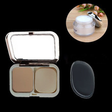 Silicone Sponge makeup puff For Liquid Foundation