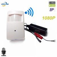 HQCAM 1080 p mini câmera ip POE camera mini ip wifi hideen HD cctv sistema de vigilância de vídeo de segurança mini sem fio em casa camme