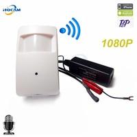 Mini Ip Camera POE Camera Mini Ip 1080p Wifi Hideen HD Cctv Security System Video Surveillance