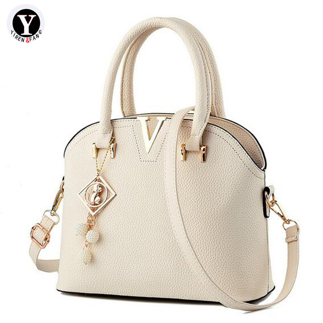 Yirenfang 2017 Luxury Handbags Women Bags Designer Famous Brands Crossbody For Messenger
