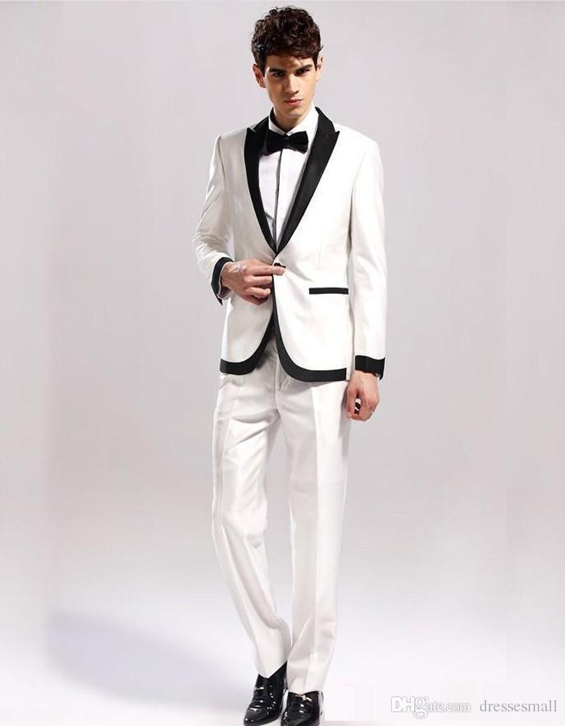 Exelent Prom Tuxedo 2015 Crest - Wedding Dress Ideas - itemver.info