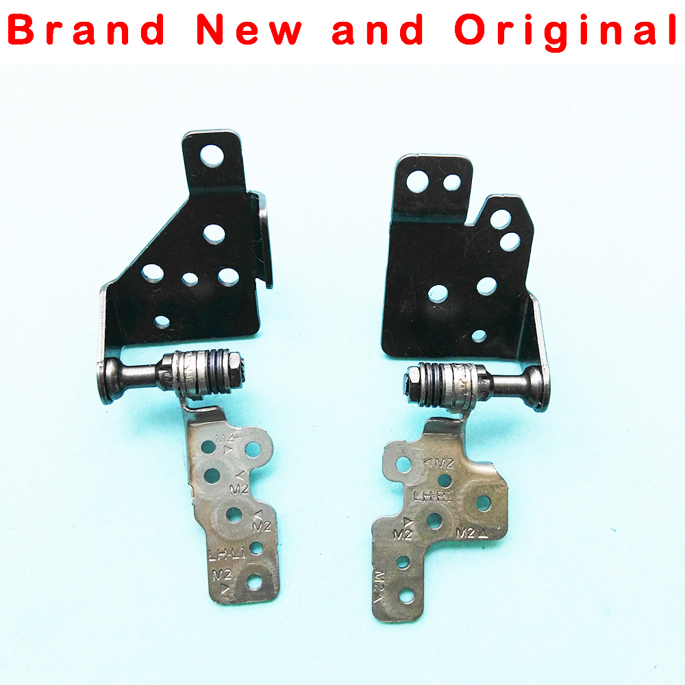 New original LCD Hinges FOR MSI GE62 GE62VR MS 16J1 MS 16J2 MS 16J3 Laptop Notebook