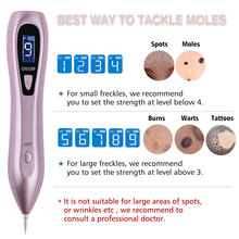 Tattoo Removal PenMole Removal Freckle Removal Machine Skin