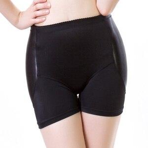 Image 5 - Fake Ass Underwear Butt Lifter Booty Enhancer Control Panties Women New Hip Up Bum Padded Push Up Buttocks Shaper
