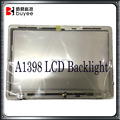 "Original New 15 Polegadas Laptop Tela Backlight Para Macbook Retina 15 ""A1398 LCD Back Substituição Backlight 2012 2013 2014 2015 Anos"