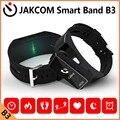 Jakcom b3 banda inteligente nuevo producto de pulseras como elephone probador para huawei w2 deporte banda