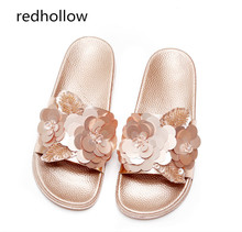 Women Summer Beach Shoes Woman Slippers Flat Heels Fashion Ladies Sandals Slippers Womens Zapatos Mujer Ladies Slip on Sliders moxxy summer retro leather slippers women printing mules loafers slip on flat sandals black ladies shoes woman zapatos m