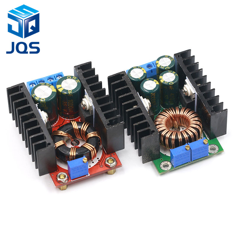 DC CC 9A 150W 300W Step Down Buck Converter 5-40V To 1.2-35V Power Module