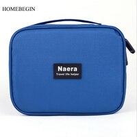 HOMEBEGIN New Women Portable Zipper Travel Makeup Organizer Men Storage Wash Pouch Toiletry Cosmetic Bag Make