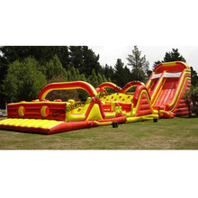 Customized inflatable adult commercial used bounce houses party jumpers for sale