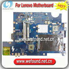 100% Working Laptop Motherboard For lenovo G555 LA-5972P Series Mainboard, System Board