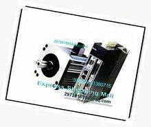 750w 1000r/min ECMA-G11306RS ASD-A2-0721-M Delta AC Servo Motor & Drive kits new