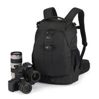 Fast Shipping Gopro Genuine Lowepro Flipside 400 AW Camera Photo Bag Backpacks Digital SLR ALL Weather