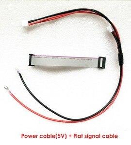 Image 2 - Imágenes xxx interior led modulo de pantalla de video controlador de fuente de alimentación, led rgb matrix p2 128mm x 128mm , hd p2 módulo led 64x64