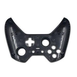 Image 3 - Nouvelle plaque frontale originale de coque de protection pour les pièces de réparation de manette de manette Elite Xbox One