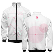 BTS Persona Jacket (4 Colors)