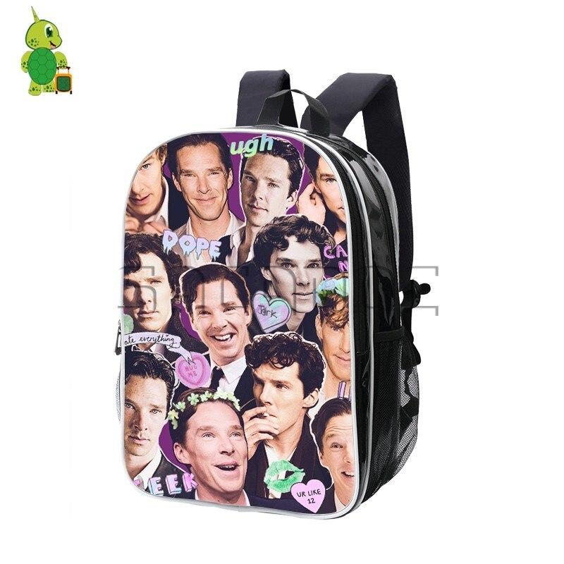 Kids bag Backpack Doctor Strange 1 School Bag