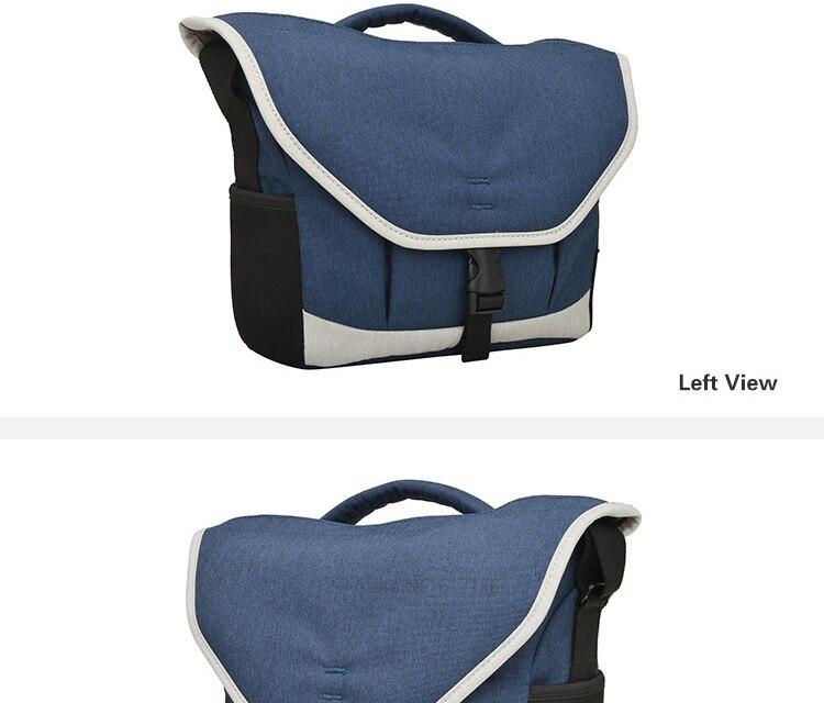 Smart CSC bag 18