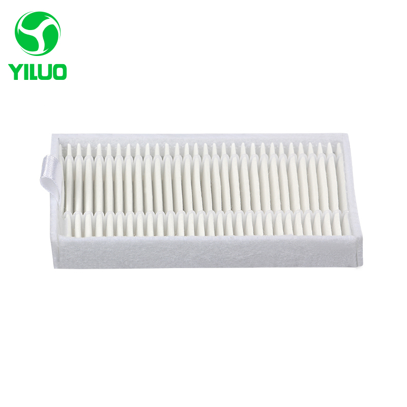 цена 100*50*14mm High Efficient Cleaner Parts HEPA Filter to Filter Air for Pro-COCO Vacuum Cleaner to House Clean
