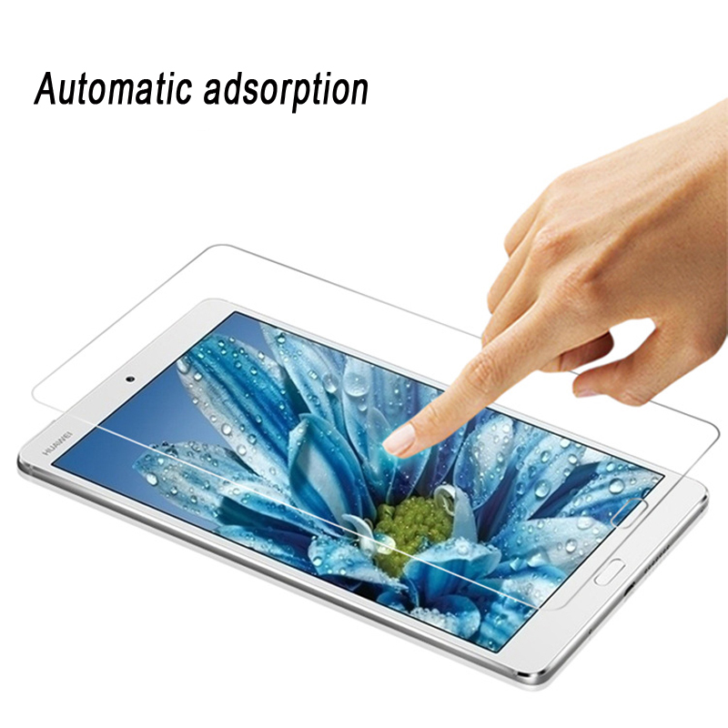 Ultra-Thin-HD-Clear-Explosion-proof-Tempered-Glass-for-Huawei-MediaPad-M3-8-4-Screen-Protector
