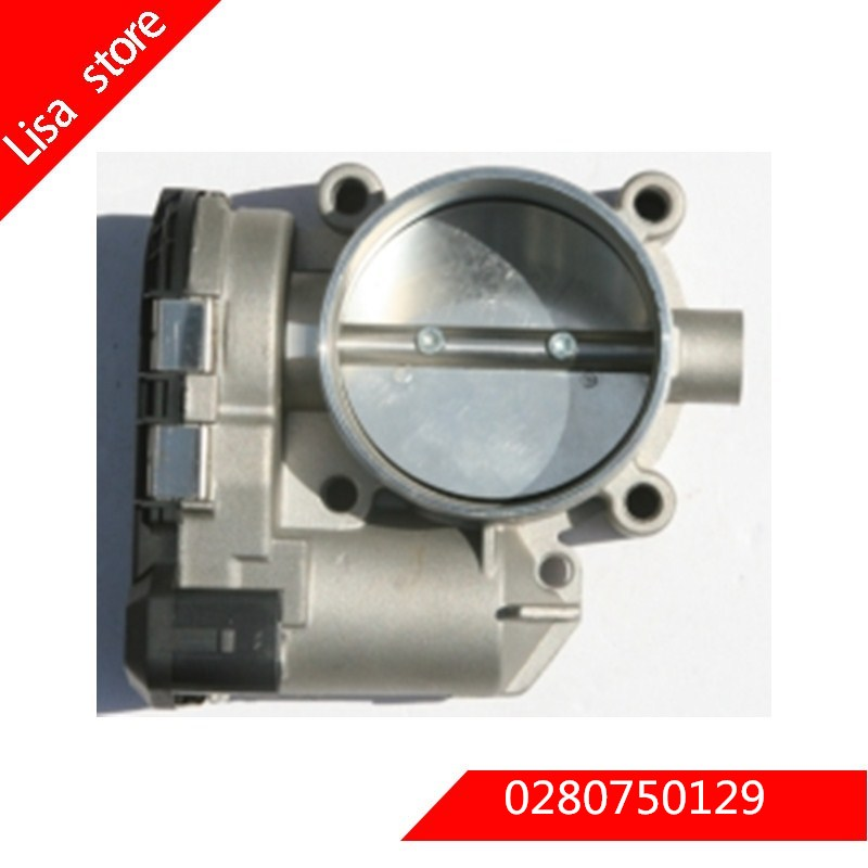0280750129 Iveco: 504116981 OPEL: 1787042 1789354 Throttle Body For MAN: LION S CITY Iveco:Stralis0280750129 Iveco: 504116981 OPEL: 1787042 1789354 Throttle Body For MAN: LION S CITY Iveco:Stralis