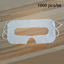 Wholesale! VR Disposable Pad Eye Cloth Mask For Htc Vive Headset For Sony PLAYSTATION PS4 VR Oculus For Samsung Gear VR Glasses цена в Москве и Питере