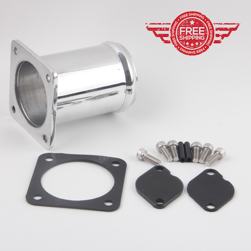 FREE EGR bypass valve for Land Rover Discovery 2 & Defender TD5 EGR Valve Blanking Removal Delete Kit EGR1120
