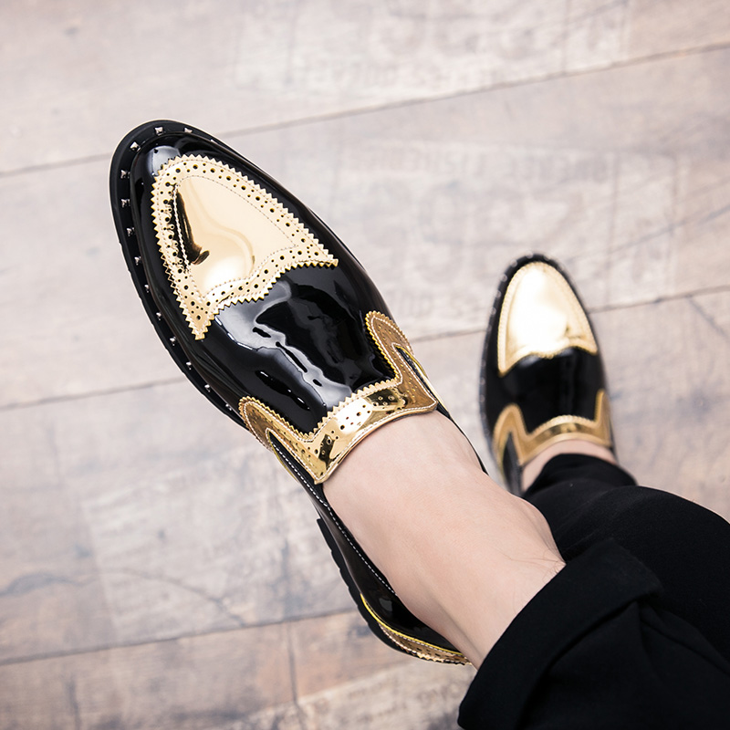 Big Size 48 Moccasins Gommino Leather Driver Sylvie Web Loafers Men Casual Business Brand Wedding Party Luxury Shoes L4