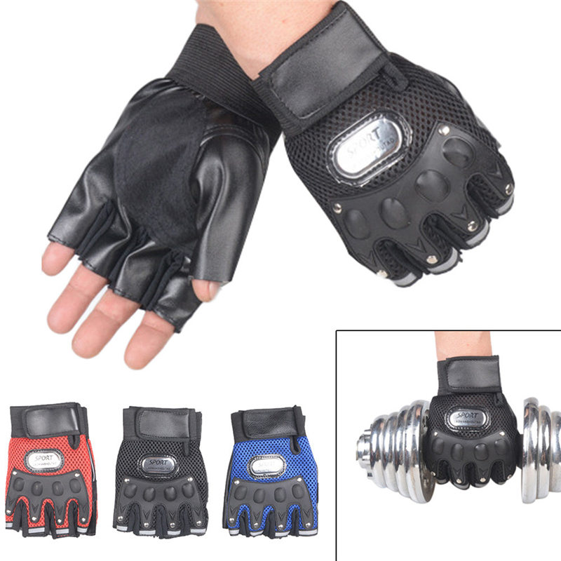 Weight Lifting Gloves For Gym 2