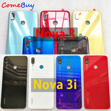 Buy back cover for huawei nova 3i and get free shipping on