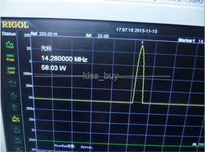 Image 4 - 70W SSB ליניארי HF מגבר כוח DIY ערכות עבור YAESU FT 817 KX3 AM CW FM רדיו חם חדש