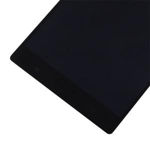 Image 2 - Adatto per Lenovo K920 LCD 6.0 pollici touch screen digitizer componenti per Lenovo Vibe Z2 Pro smartphone riparazione di ricambio + Strumento Gratuito