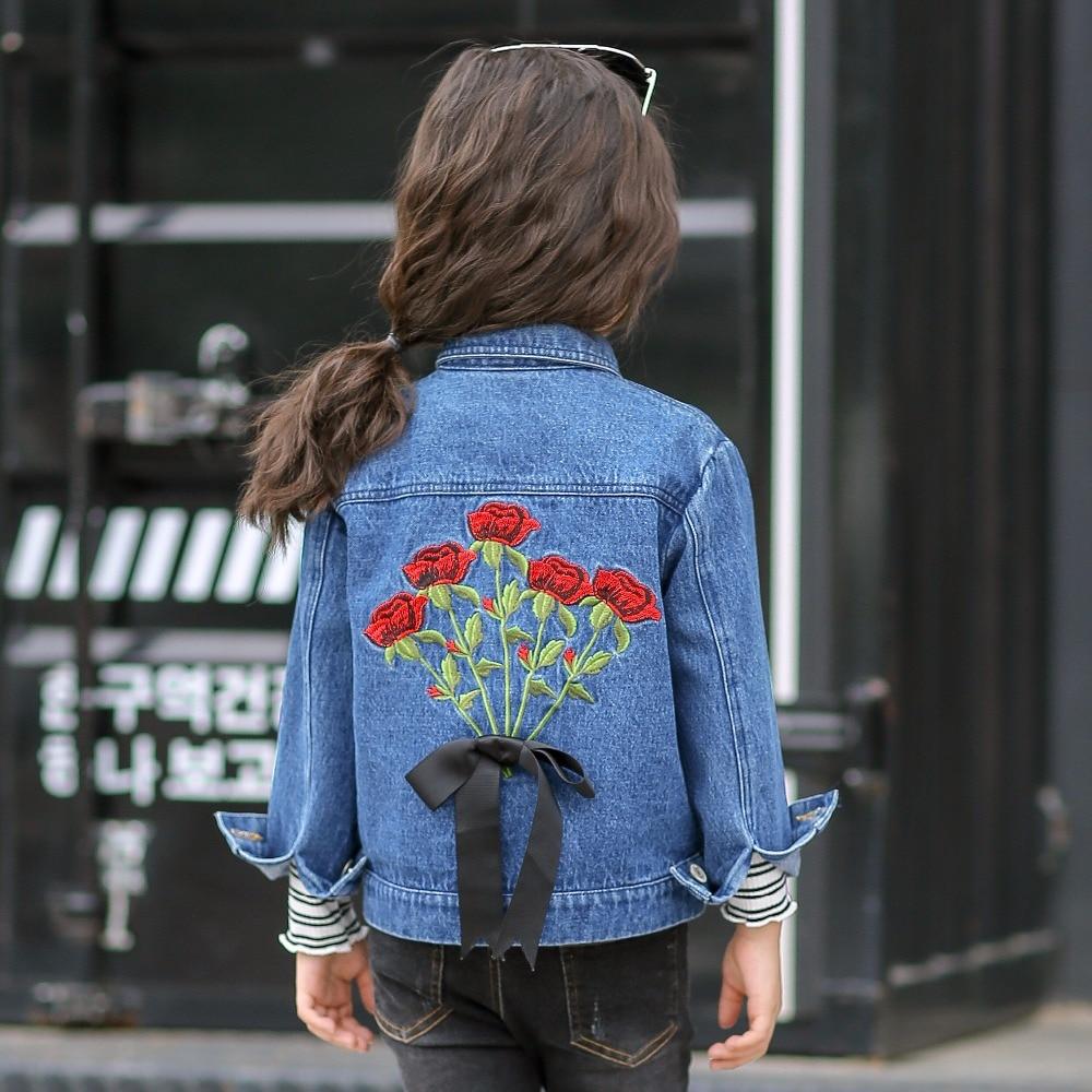 Jacket Jeans Girls 8 Promotion-Shop for Promotional Jacket Jeans ...