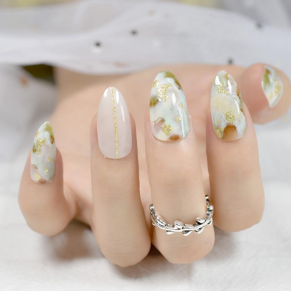 Großhandel gold stiletto nails Gallery - Billig kaufen gold stiletto ...