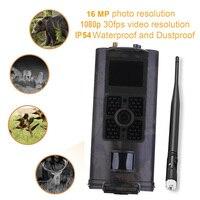 Infrared Motion Detection Camera Scouting Cameras Trap Hunting Trace Camera 3G Night Vision Hunting Camera