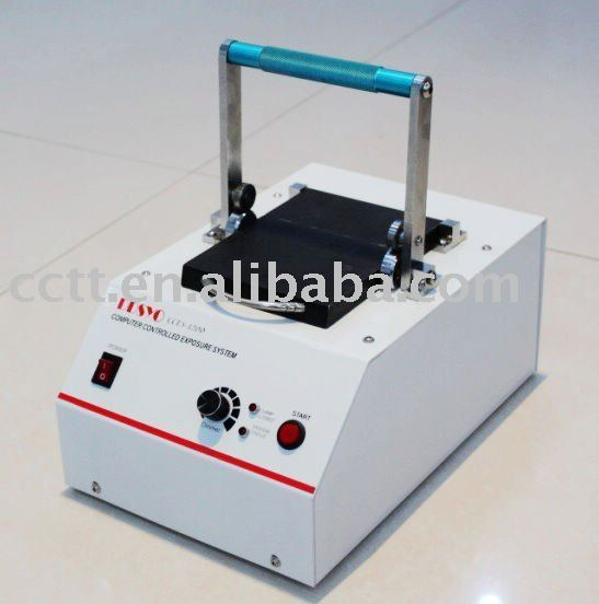 DDSYO Flash stamp machine(2 tubes)