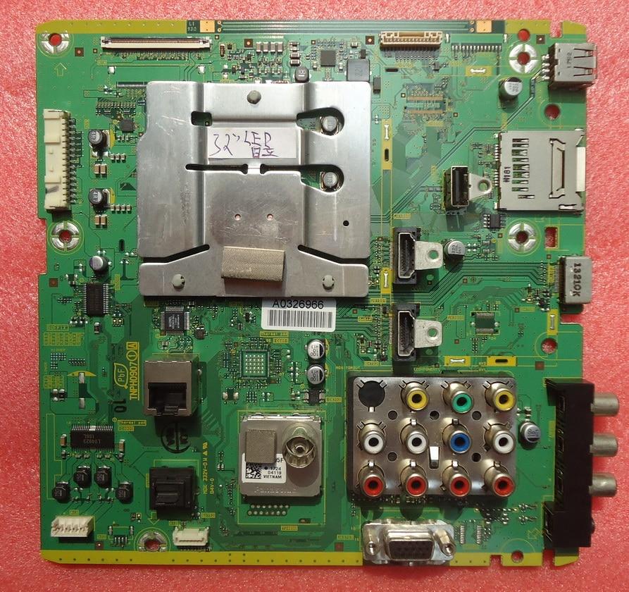 TNPH0907 Motherboard is used