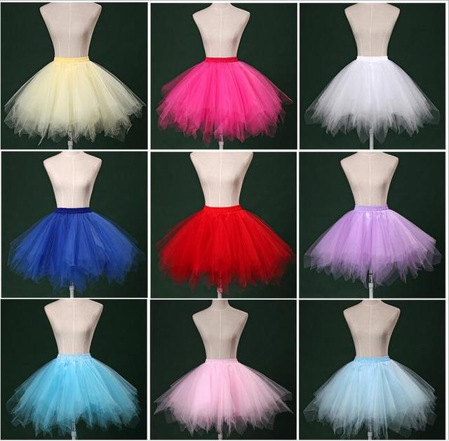 Plus size 2XL Extra Fluffy Teenage Girl Adualt Women Pettiskirt Tutu Women  Tutu Party Dance Adult Skirt Performance Cloth 7a22700686dc